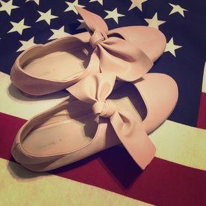 Zara Girls shoes size 36 EU equivalent 6 US